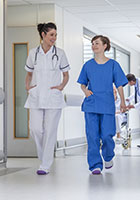 Video surveillance advancements increase hospital & healthcare security