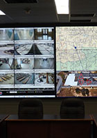 Christie Video Wall Technology Deployed By The City Of Mobile Police Department