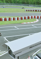 Dallmeier's Panomera sensor system secures Raceland Karting Circuit in Wackersdorf, Germany