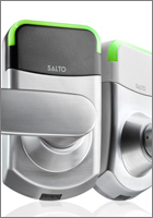 SALTO to showcase latest security products and BLE access control at ASIS 2016