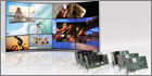 Matrox Graphics to launch portfolio of video wall solutions in partnership with Advantech