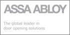 ASSA ABLOY showcases its Aperio wireless technology at ASIS 2011
