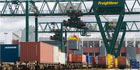 Axis network cameras upgrade IP surveillance system at Freightliner's Manchester terminal