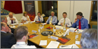 BSIA hosts roundtable meeting to discuss role of private sector in security services