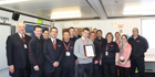 G4S security win BSIA Award for
