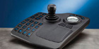 PTZ surveillance joysticks manufacturer, CH Products attends ISC West 2012