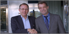 Chiron IP communication leader enters into agreement with Rapid Larmcentral