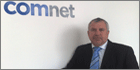 ComNet Europe appointed Steve Hooper as Regional Sales Manager