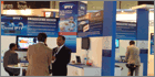 Dedicated Micros receives record number of visitors thanks to success of its Closed IPTV at Intersec