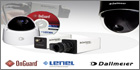 Lenel factory certification granted to Dallmeier IP cameras