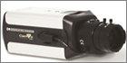 Dedicated Micros launches new CamVu500 IP camera optimised for Closed IPTV at Intersec 2011