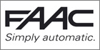 IFSEC: FAAC unveils its hybrid powered barrier range at IFSEC