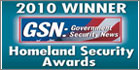 IEE's Tailgate Detector wins GSN Homeland Security Award