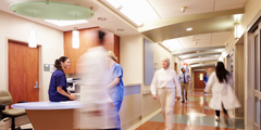 Hospital And Healthcare Markets Offer Healthy Opportunities To Security Systems Integrators