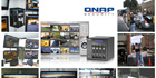 QNAP's network surveillance solution secures military complex in Colombia