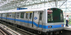 Moxa deploys IP video surveillance system on Taipei Metro trains