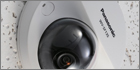 Panasonic System launches compact dome network cameras for transportation applications at ASIS 2011