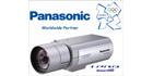 Panasonic previews its security product highlights to be showcased at IFSEC 2012