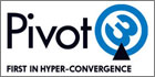 Pivot3 hires James Hajek as the company's Chief Financial Officer