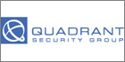 Security systems integration specialists, Quadrant Security Group launches new look website