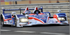 RML AD Group races to fourth place at Le Mans 24 Hours 2011