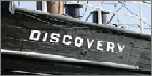 ADT provides intrusion solution to protect one of the most important historic ships in the UK - the RRS Discovery