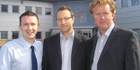 Sensor manufacturer Optex announces investment in the 100% share capital of UK lighting manufacturer Raytec