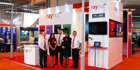 See Raytec's CCTV lighting products displayed at IFSEC 2010 in a virtual tour