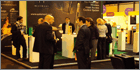 SALTO's Aelement RFID hotel lock takes centre stage at Hospitality 2011