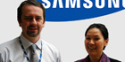 Samsung Techwin Europe strengthens technical support team with two new appointments