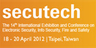 "First ""Security 50 Annual Summit"" to take place at Secutech 2012"