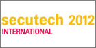 Asia's leading security exhibition Secutech 2012 expects over 560 exhibitors to display security products
