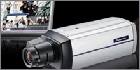 Surveon's 3 megapixel WDR camera and RAID NVR on show at Intersec 2011