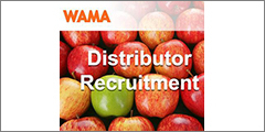 WAMA launches channel partner recruitment campaign to expand the global distribution network