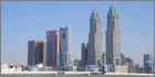 artec expands business in the UAE with MULTIEYE-HYBRID® surveillance system deployment