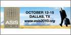ASIS 2010 draws over 20,000 security industry professionals to Dallas