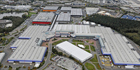 Axis Communications and Genetec provide integrated security solution the UK's National Exhibition Centre (NEC)