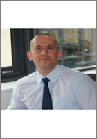 Axis Security appoints David Asquith as the new Regional Manager