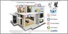 Compro's IP video and intruder alarm system on show at Computex 2010