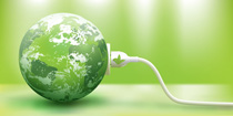 Security industry manufacturers push for environmentally accredited products with ISO 14001 certification