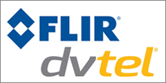 FLIR goes beyond core thermal camera technology with DVTEL acquisition
