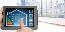 The impact of smart video surveillance technology and analytics on home automation systems