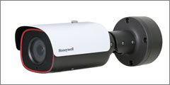 Honeywell announces new additions to equIP series IP cameras