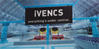 ASL's integrated surveillance solution, iVENCS 3D, makes an impact at IFSEC 2010