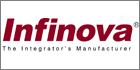 Infinova security cameras certified for ipConfigure Enterprise Surveillance Manager (ESM)