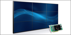 Matrox release C900 nine-output graphics card for video wall applications