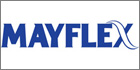 Milestone recognises Mayflex as Distributor of the Year