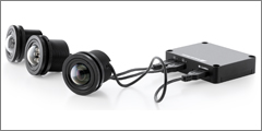 Arecont Vision MegaVideo Flex Compact IP Camera Series
