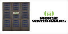 Morse Watchmans to display enhanced asset tracking product lineup at ASIS 2017