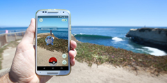 Pokemon Go: A lesson in physical and cyber convergence for the security market?